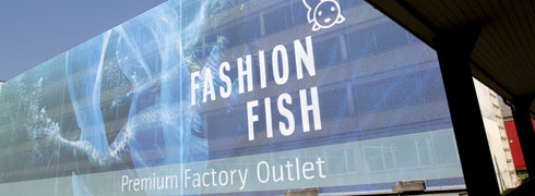 Fashion Fish Factory Outlet Schnenwerd 62
